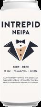 One Great City Brewing Company Ltd. - Intrepid NEIPA 473 ml