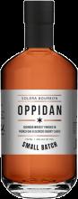 OPPIDAN SOLER AGED BOURBON WHISKEY 750 ml