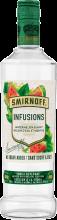 Smirnoff Infusions - Watermelon & Mint 750 ml