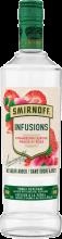 Smirnoff Infusions - Strawberry & Rose 750 ml