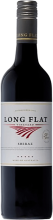 Long Flat Vineyard Shiraz 750 ml