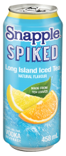 Snapple - Spiked Long Island Iced tea 458 ml