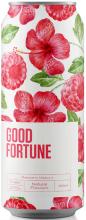 Good Fortune Raspberry Hibiscus 355 ml