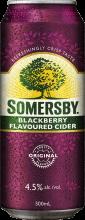 Somersby Blackberry Cider 500 ml