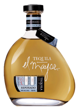 El Mayor Reposado Tequila 750 ml