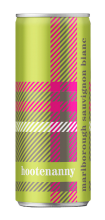 Hootenanny Marlborough Sauvignon Blanc 250 ml