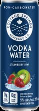 Cottage Springs - Strawberry Kiwi Vodka Water 355 ml