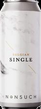 Belgian Single 473 ml