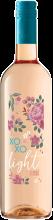 XOXO ROSE LIGHT 750 ml