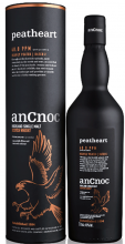 ANCNOC PEATHEART BATCH 2 SINGLE MALT SCOTCH WHISKY 700 ml