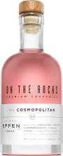 ON THE ROCKS THE COSMOPOLITAN 375 ml