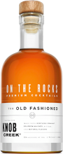 ON THE ROCKS OLD FASHIONED 375 ml