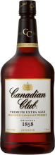 Canadian Club Premium Canadian Whisky 1.75 Litre