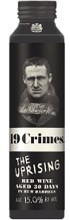 19 CRIMES UPRISING RED BLEND 375 ml