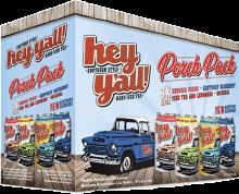 Hey Y'all - Porch Pack 12 x 341 ml
