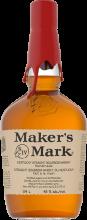 MAKER'S MARK KENTUCKY STRAIGHT BOURBON WHISKEY 1.14 Litre