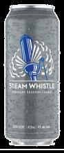 STEAM WHISTLE PREMIUM SESSION LAGER 473 ml