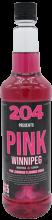 204 SPIRITS PINK WINNIPEG LEMONADE VODKA BEVERAGE 750 ml