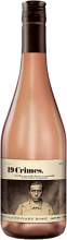 19 CRIMES REVOLUTIONARY ROSE 750 ml
