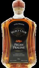 SELECT CLUB PECAN PRALINE CANADIAN WHISKY 750 ml