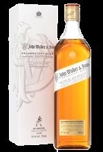 JOHN WALKER & SONS CELEBRATORY BLEND SCOTCH WHISKY 750 ml