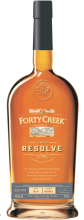 FORTY CREEK RESOLVE WHISKY 750 ml