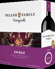 PELLER FAMILY VINEYARDS SHIRAZ CASK 4 Litre
