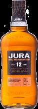 JURA 12 YEAR OLD WHISKY 750 ml