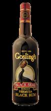 Goslings Black Seal Black Rum 750 ml