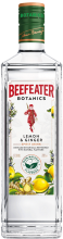 Beefeater Botanics Lemon & Ginger Gin 750 ml