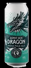 ODIN BREWING - SONIC SEA DRAGON IPA 473 ml