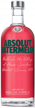 Absolut Watermelon Vodka 750 ml