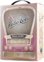Radio Boka Rose 3 Litre