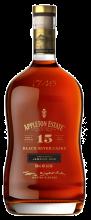 APPLETON ESTATE 15 YO BLACK RIVER CASKS RUM 750 ml