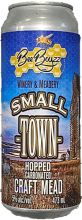 BEE BOYZZ - SMALL TOWN HOPPED CARBONATED CRAFT MEAD 473 ml