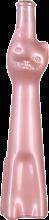 MOSELLAND ROSE GOLD CAT BOTTLE RIESLING QBA 500 ml
