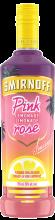 SMIRNOFF PINK LEMONADE VODKA 750 ml