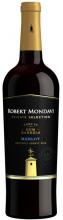 Robert Mondavi Private Selection Rum Barrel Aged Merlot 750 ml