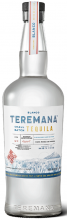 TEREMANA SMALL BATCH BLANCO TEQUILA 750 ml