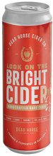 Dead Horse Cider Company - Looking On The Bright Cider 355 ml