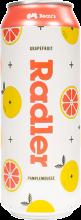 BEAU'S GRAPEFRUIT RADLER 473 ml