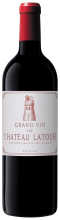 Chateau Latour Grand Vin De La Premier Grand Cru Classe 2009 750 ml