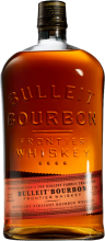 Bulleit Kentucky Straight Bourbon Whiskey 1.75 Litre