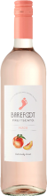 Barefoot Fruitscato Peach 750 ml