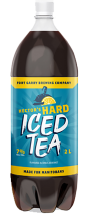 FORT GARRY BREWING - HECTOR'S HARD ICED TEA 2 Litre