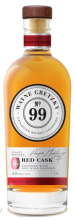 WAYNE GRETZKY RED CASK WHISKY 1.14 Litre