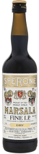 Sperone Dry Marsala DOC Fine 750 ml