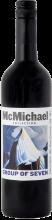 McMichael Collection Group of Seven Cabernet Merlot VQA 750 ml