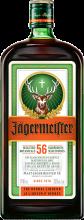 Jagermeister Herbal Liqueur 1.14 Litre