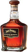 Jack Daniels Single Barrel Tennessee Whiskey 750 ml